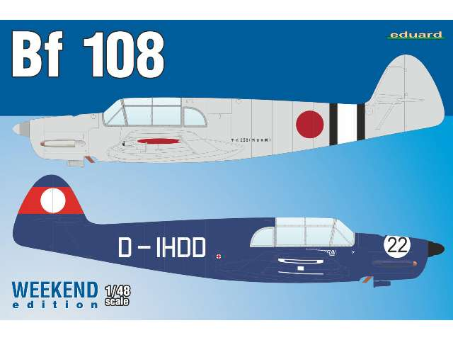 Bf 108 - Weekend Edition