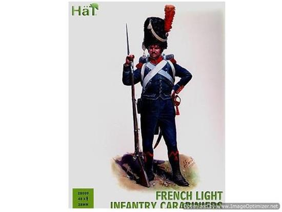 Hat French Light Infantry Carabiniers 28009