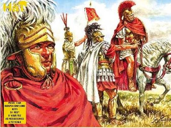 Hat Punic War Roman Command 8051
