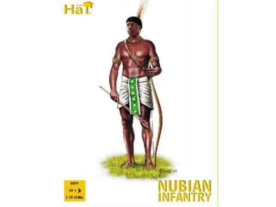 Hat Nubian Infantry 8079