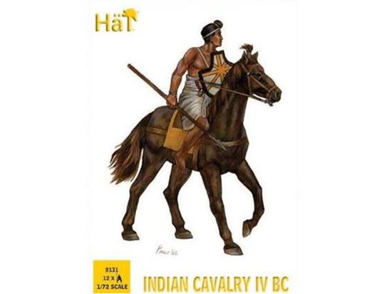 Hat Indian Cavalry IV BC 8131
