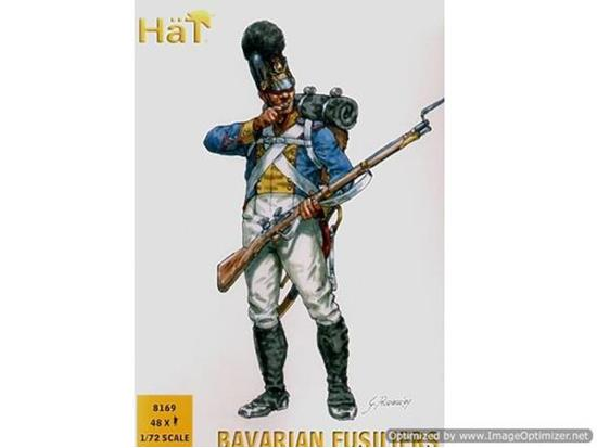 Hat Bavarian Fusiliers 8169