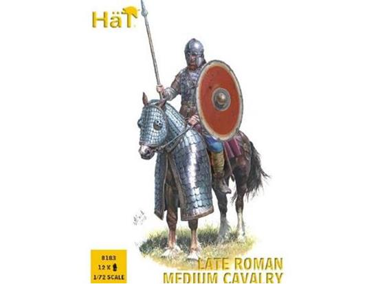 Hat Late Roman Medium Cavalry