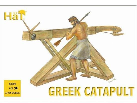 Hat Greek Catapult 8184