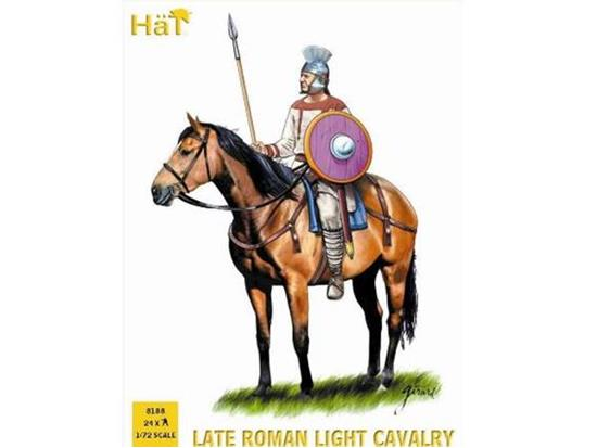 Hat Late Roman Light Cavalry