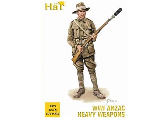 Hat WWI ANZAC Heavy Weapons