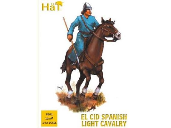 Hat El Cid Spanish Light Cavalry 8201