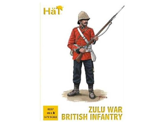 Hat Zulu War British Infantry 8237