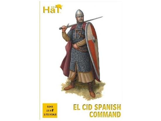 El Cid Spanish Command