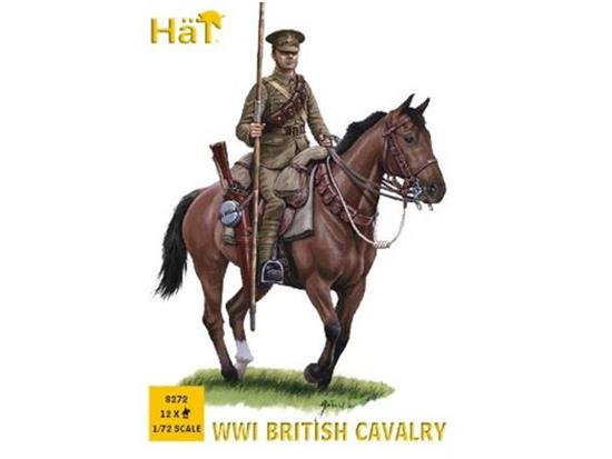 Hat WWI British Cavalry