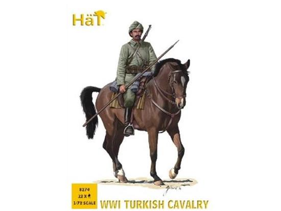 Hat WWI Turkish Cavalry