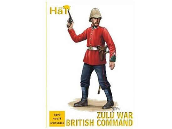 Hat Zulu War British Infantry Command 8299