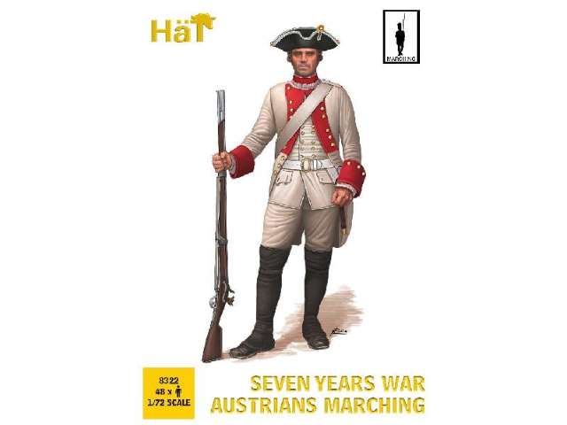 Hat 7YW Austrian Marching 8322