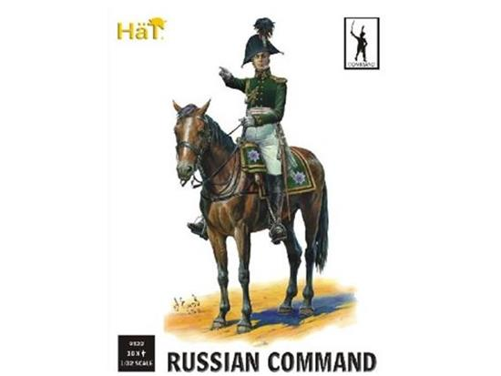 Hat Russian Command 9322