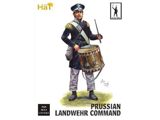 Hat Prussian Land Command 9325