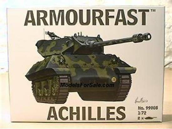 Armourfast Achilles Tank X2 99008