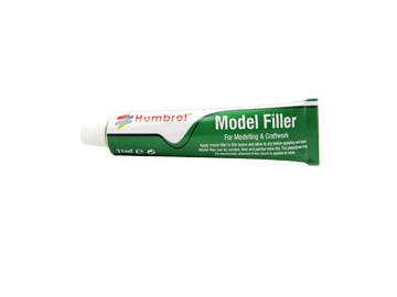 Humbrol 31ml E3016 Model Filler 31ml