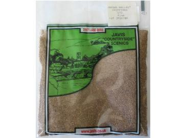 Javis na JFGSTBR Fine Brown Ballast Chippings Std