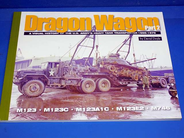 Ampersand - - History of the Dragon Wagon Part 2 - 1955-1975 Date: 00's
