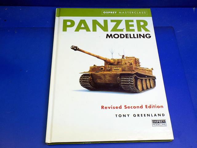 Panzer Modelling 2nd Edition