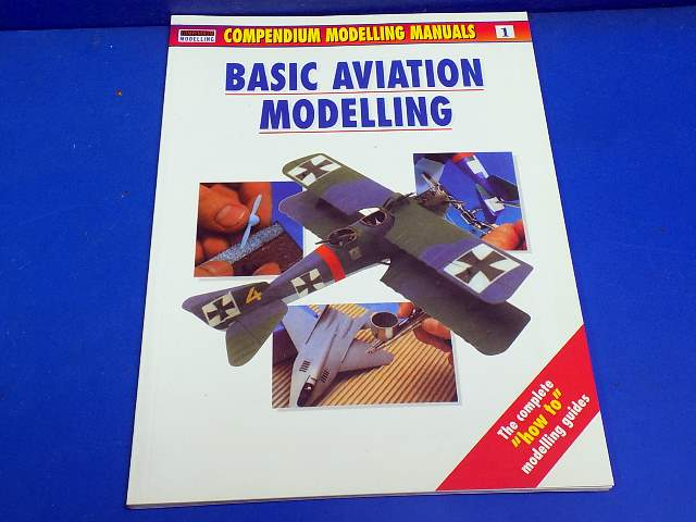 Osprey - 1 Basic Aviation Modelling Date: 00's