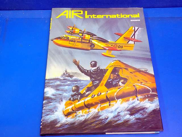 Air International Hardback Vol 25