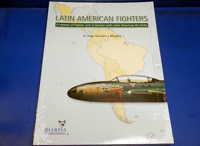 Latin American Mirages - History