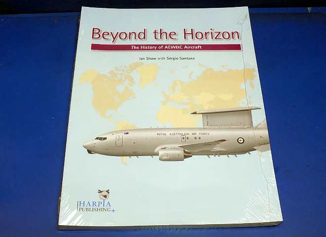 Beyond the Horizon - History of AEW and C Aircraft