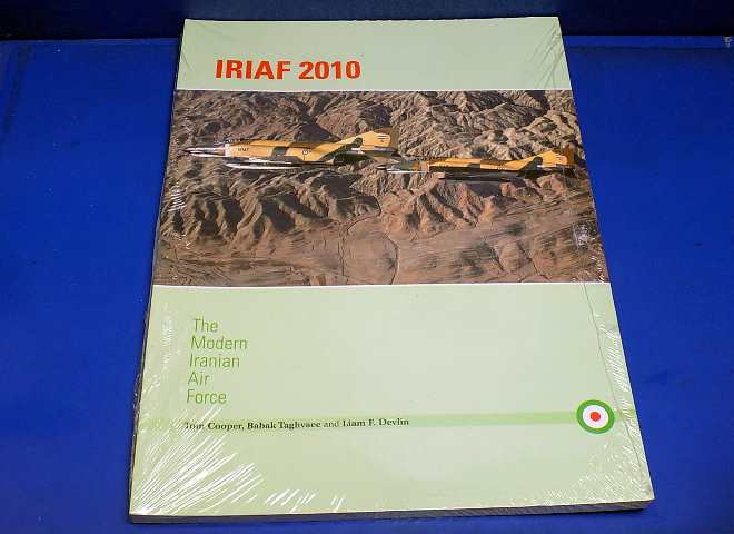 IRIAF 2010 - Iranian Air Force