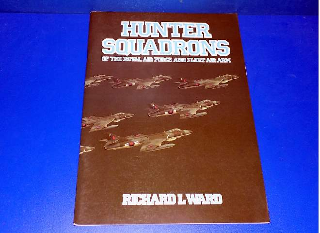 Hunter Squadrons