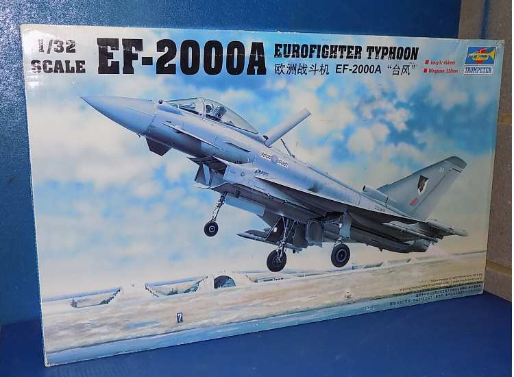 EF-2000A Eurofighter