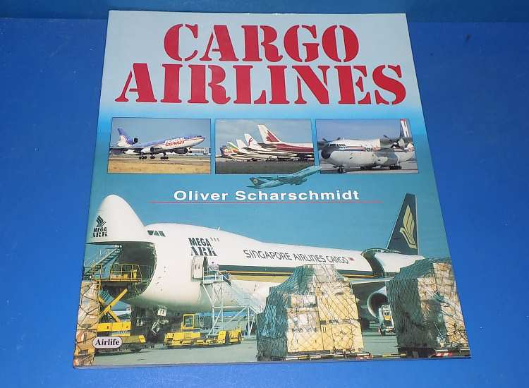 Airlife Cargo Airlines