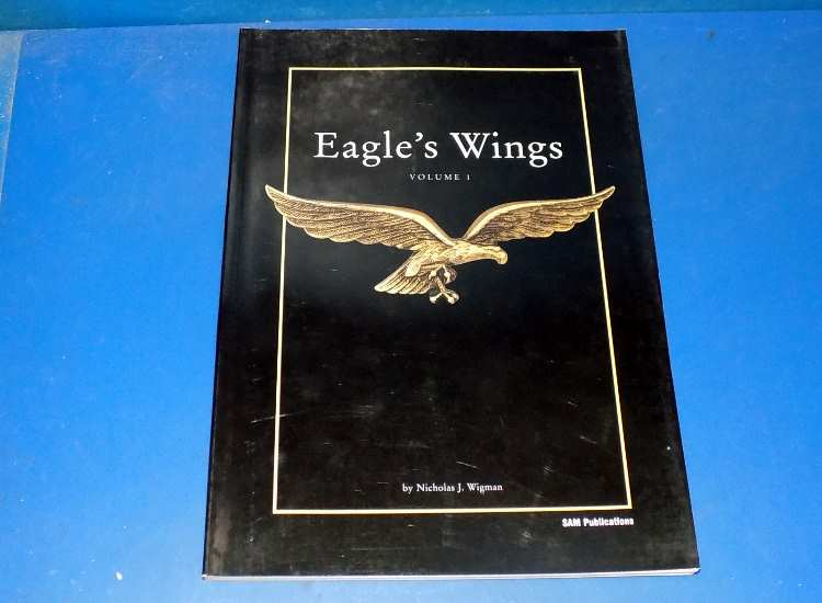 SAM Eagle's Wings Volume 1