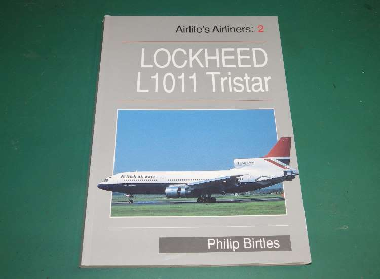 Airlife Airlife's Airliners 2 - Lockheed L1011 Tristar