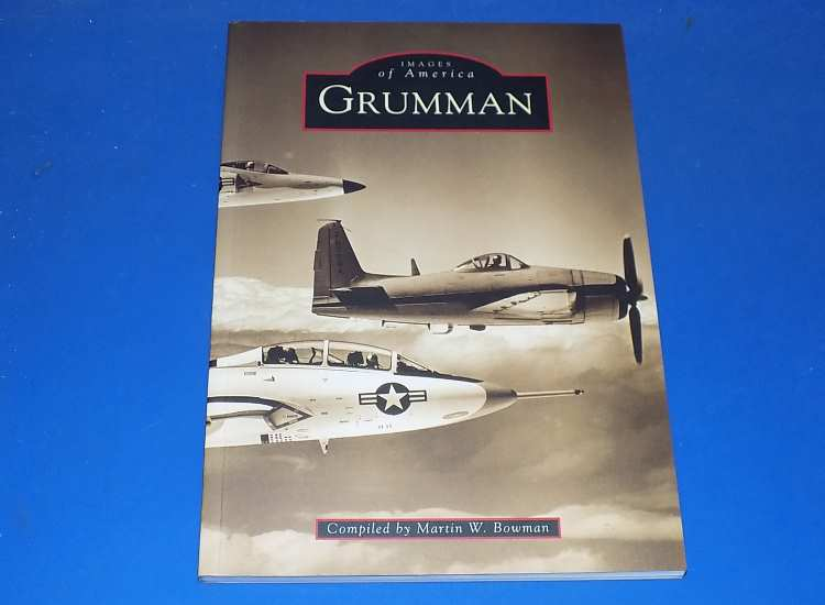 Books Images of America - Grumman Aircraft