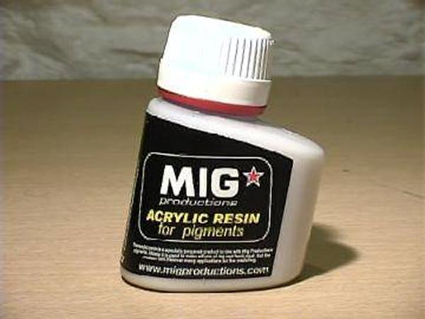 Mig Productions 75ml 00032 Acrylic Resin