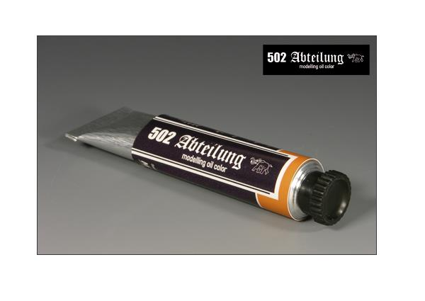 Mig Productions na ABT092 Abteilung Oil Colour - German Ochre