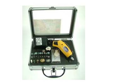 Mini Variable Speed Rotary Tool Kit