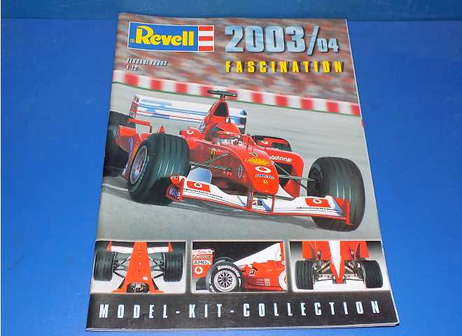 2003-04 Catalogue