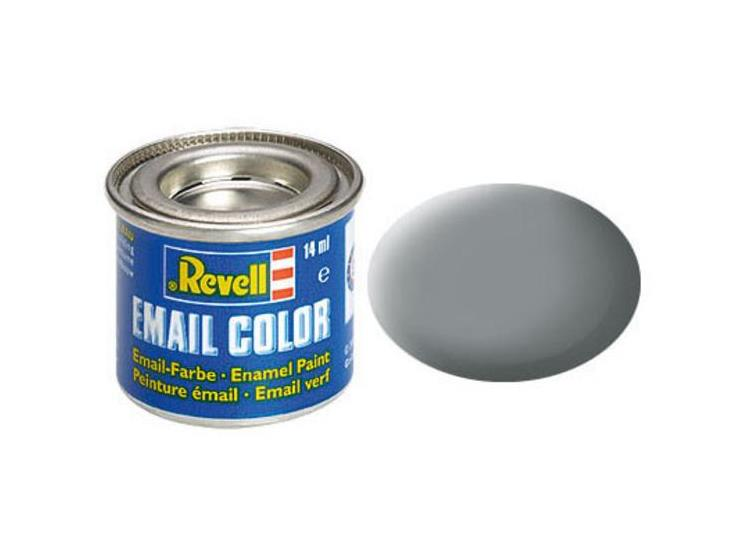 Revell 14ml 32143 43 Grey Matt USAF Enamel Paint