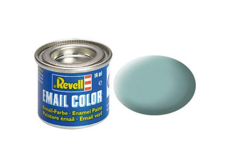 Revell 14ml 32149 49 Light Blue Matt Enamel Paint