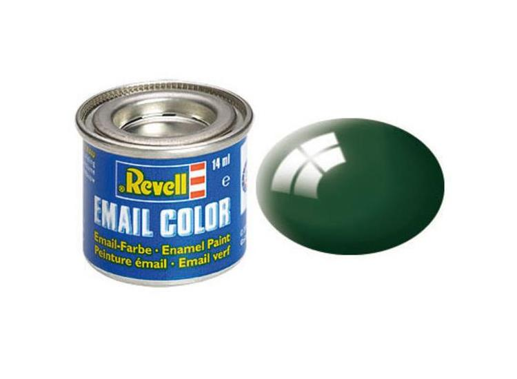 Revell 14ml 32162 62 Sea Green  Gloss Enamel Paint