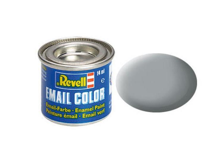 Revell 14ml 32176 76 Lightgrey  Matt USAF Enamel Paint