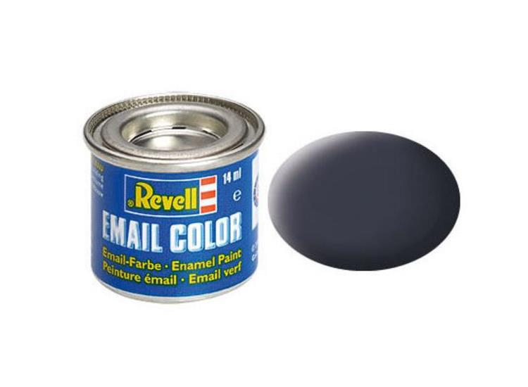 Revell 14ml 32178 78 Tank Grey Matt Enamel Paint