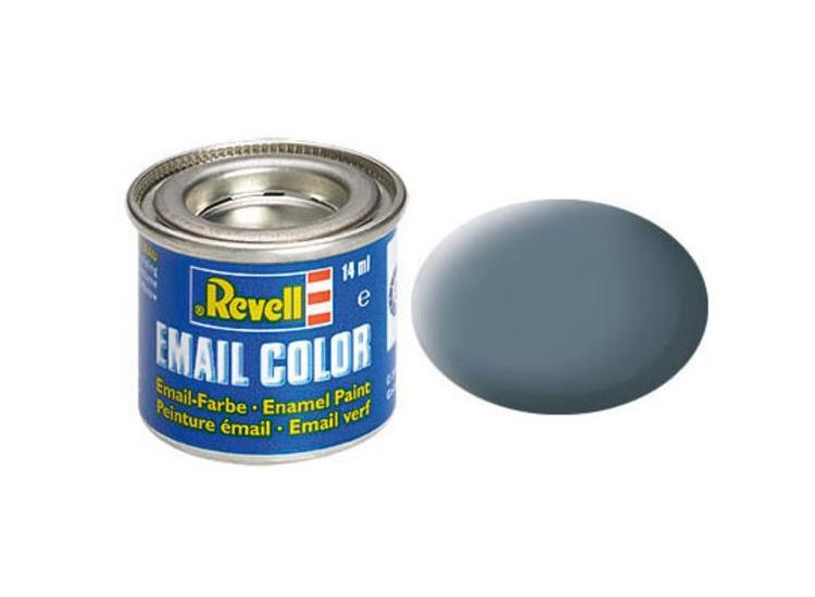 Revell 14ml 32179 79 Greyish Blue Matt Enamel Paint