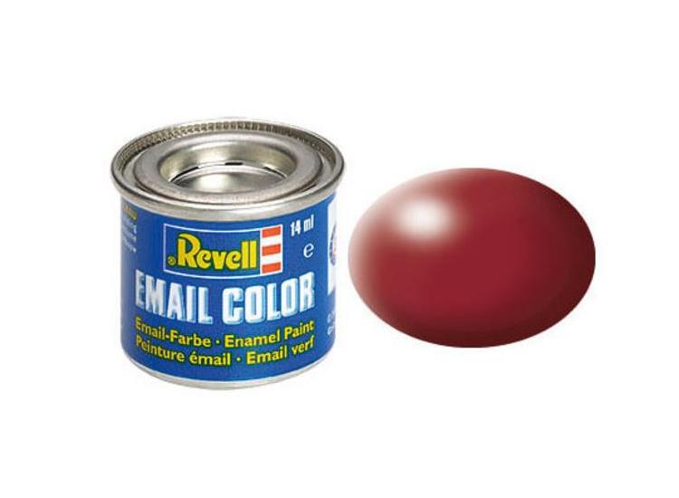 Revell 14ml 32331 331 Purple Red Silk Enamel Paint