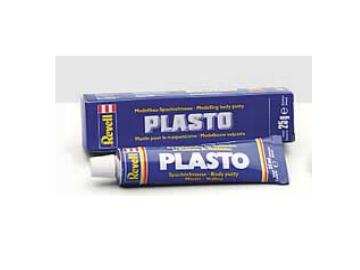 Revell 25ml 39607 Plasto Body Putty / Filler