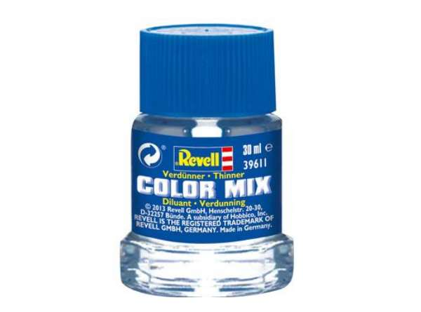 Color Mix - Enamel Thinner 30ml