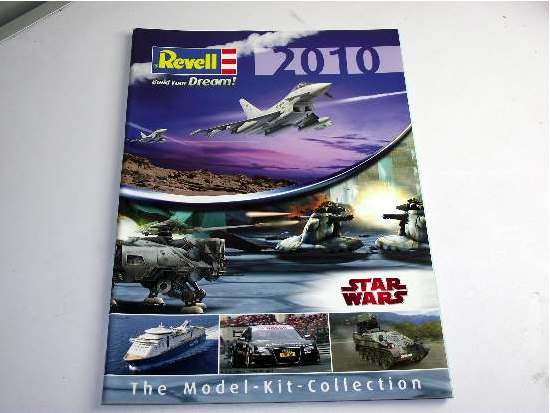 Revell na 94601 2010 Catalogue