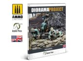 Ammo Mig - 0029 Diorama Project 1.2 - How to Paint WW2 Figures